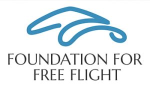 Foundation for Free Flight logo